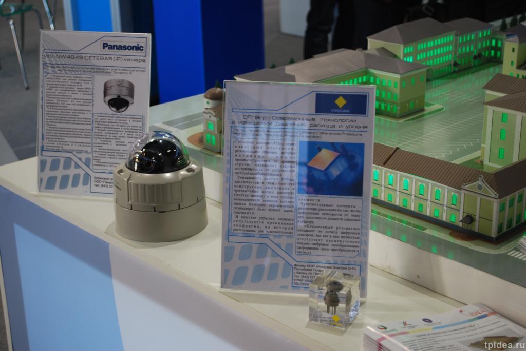 Объем произведенной резидентами технопарка идея продукции вырос на 70,5 источник: tpidearu